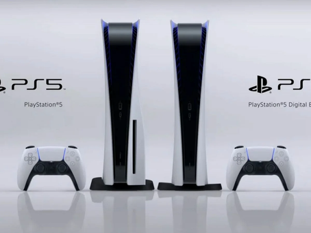 PlayStation 5 (PS5) India Launch Date announced !