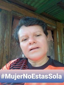 Irles Lizeth Betancourth, Red contra la