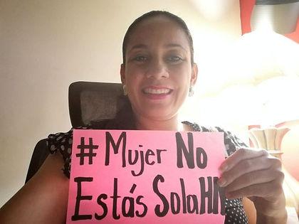 Abogada Leyla Diaz, Experta en Seguridad