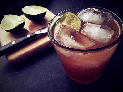 Gin & Hedonic Tonic
