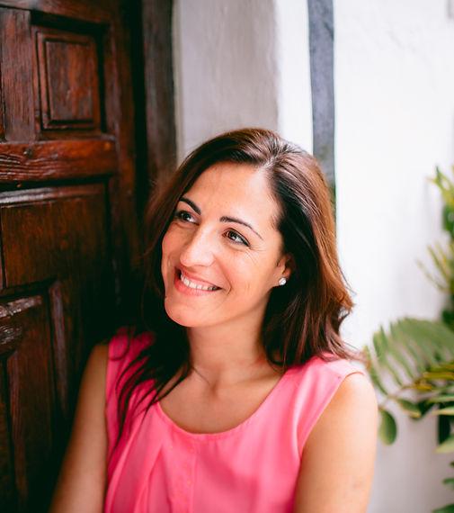 Cristina Blanco Casas, terapeuta familiar sistémica, desarrollo y crecimiento personal