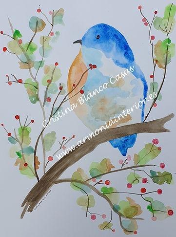 pájaro, espera, confianza, ayuda del cielo, registros akashicos, armonia interior, armonización de espacios, constelaciones familiares, armonia interior, geometria sagrada, arte sanador, arte espiritual, arte que sana