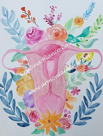 Útero en flor, utero sagrado, sanando lo femenino, útero vida, ayuda del cielo, registros akashicos, armonia interior, armonización de espacios, constelaciones familiares, armonia interior, geometria sagrada, arte sanador, arte espiritual, arte que sana