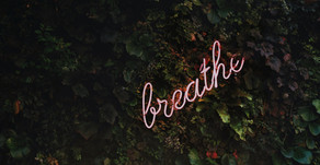 A breathing practice to relieve stress
