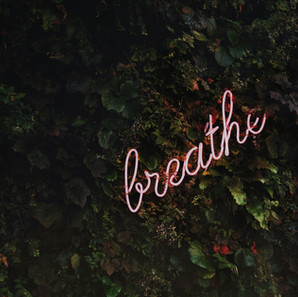 Why Your Breath Should Be Your #1 Focus In Times Of Crisis