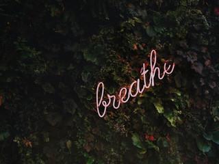 Alternate Nostril Breathing and Goals