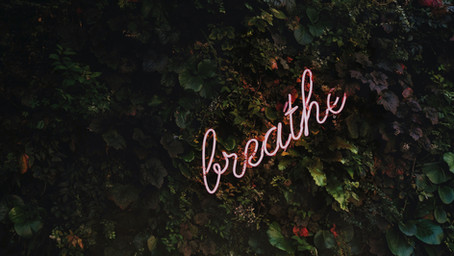 Using the Breath to Elicit Relaxation