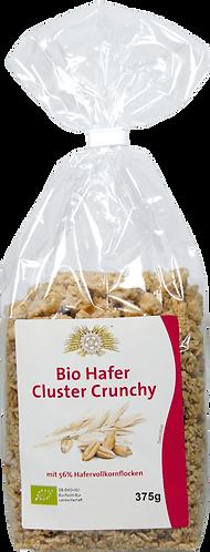 Bio Hafer-Cluster-Crunchy