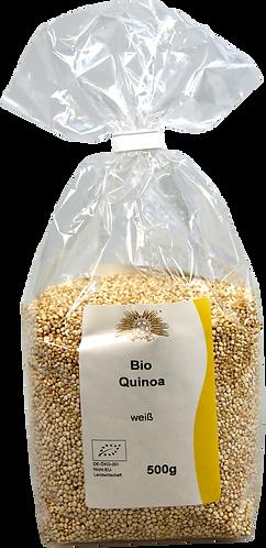 Bio Quinoa weiß