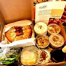 Provision Bistro Box