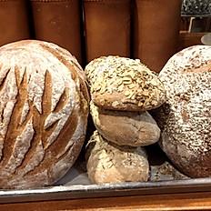 Bistro Bread