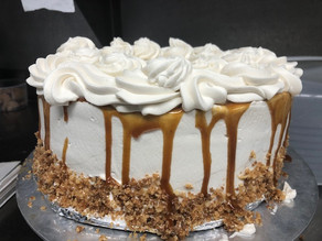 Local Cake Bakery in Lewisburg - Elizabeth's Bistro