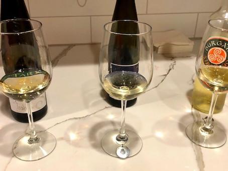 Delightful Summer Wines
