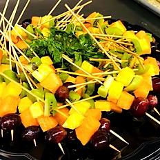 Fruit Kebobs