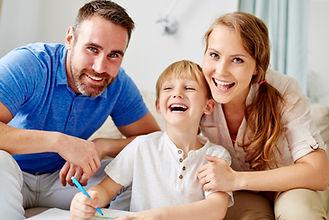 JBA Institute recognizes the importance of training parents.