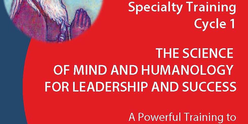 Leadership and Success Cycle 1, Slovenia