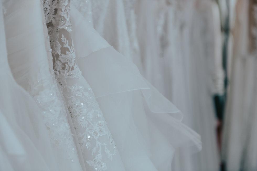 Glückskleid Brautmode Salzburg