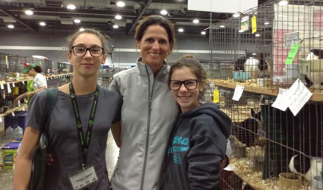 2015 national rabbit convention