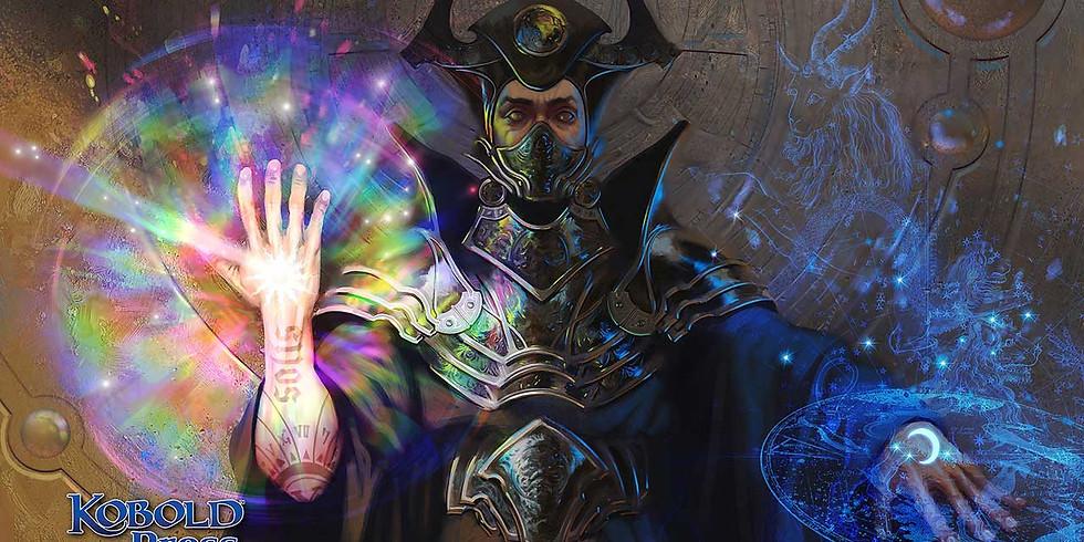 "D&D 5e Midgard - ""Spelldrinkers Cavern"" (Online)"