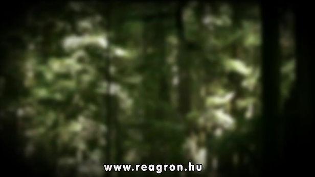 REAGRON TV REKLÁM