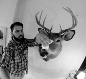 How to Properly Clean Deer Mounts