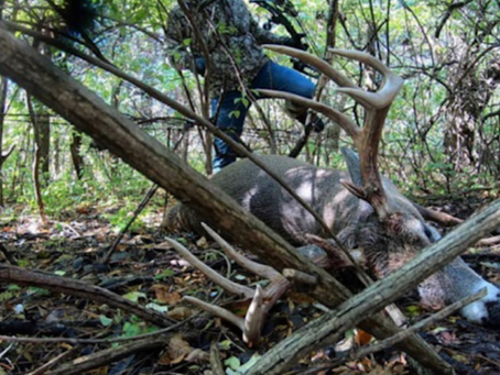Without Excuse: How to Improve Your Deer Hunting Now