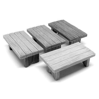 Oaken Tables