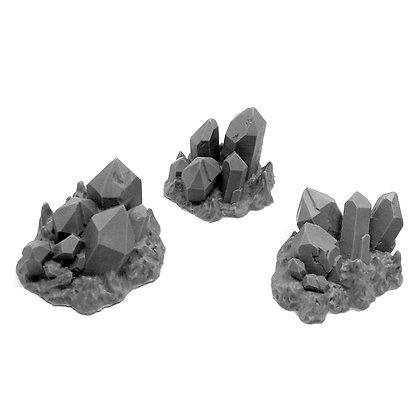Dungeon Crystals