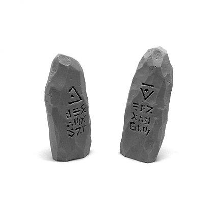 Ведьмины камни