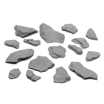 Горные камни