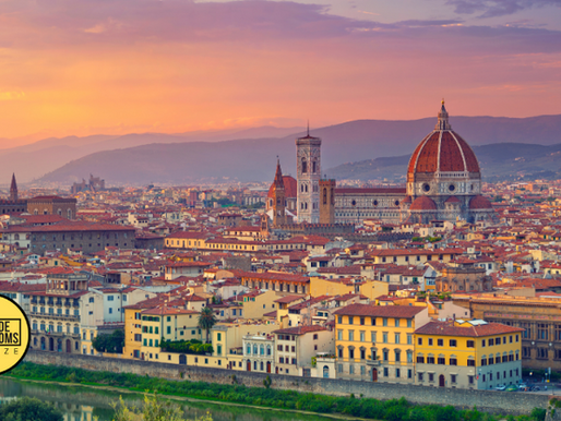 Visita Firenze in 48 ore!
