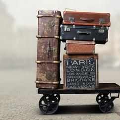 Servizio bagaglio