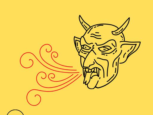 Il rifrullo del Diavolo