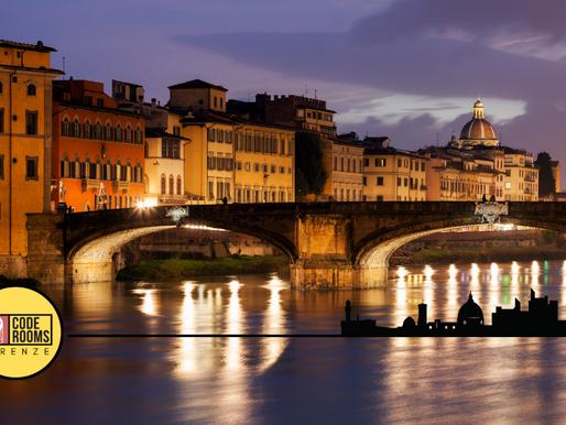 I 5 luoghi più romantici di Firenze