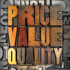 Ottimo rapporto qualità/prezzo