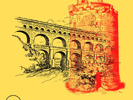 Caput Acquae, dove c'erano le antiche terme.