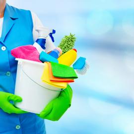 Alto standard di pulizie