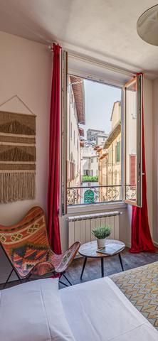 Camera Palazzo Vecchio