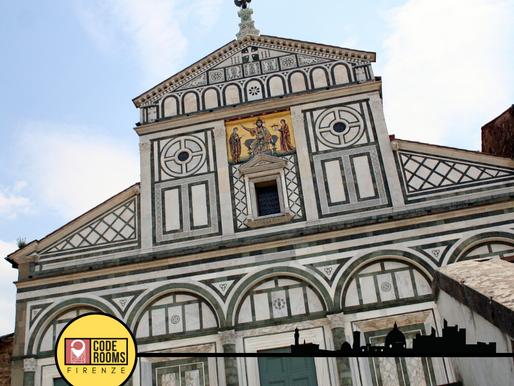 Una visita alla cornice della città di Firenze!