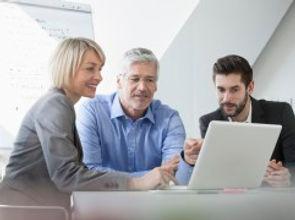 Horme un outil de pilotage Logiciel de gestion, prévisionnel, pland'affaires, CRM, Business plan, un logiciel dynamique en temps réel