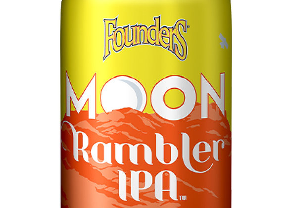 Moon Rambler Ipa - cl 35.5