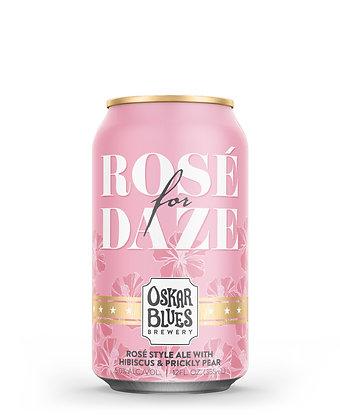 Rose For Daze - 35.5cl