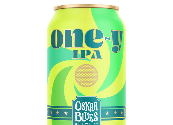 One Y  Ipa - 35.5cl