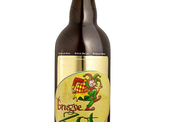 Blond Brugse Zot - 75cl