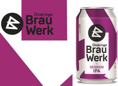 BIG EASY, la Session IPA di BrauWerk Ottakringer!