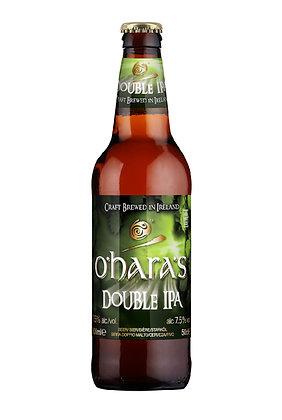 O'Hara's Double IPA - 50cl