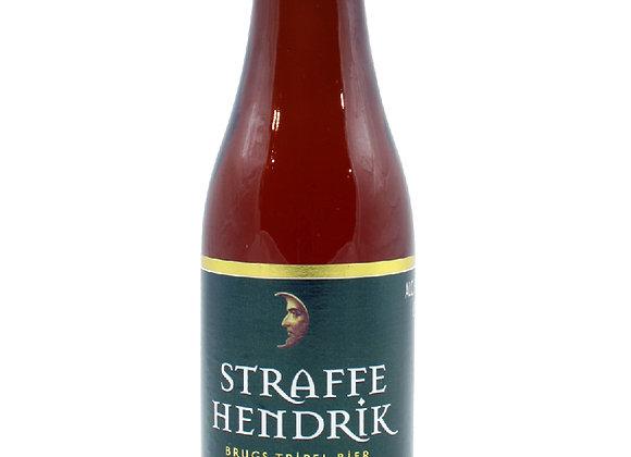 Tripel Straffe Hendrik - 33cl