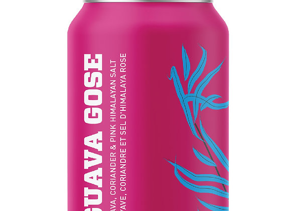 Guava Gose   - 35.5cl