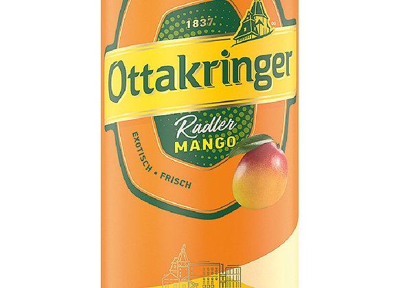 Mango Radler