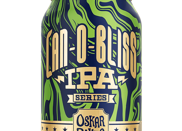 Can-O-Bliss Tropical /Hazy / Citrus IPA - 35.5cl